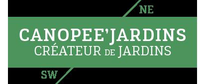 Canopée Jardins Logo